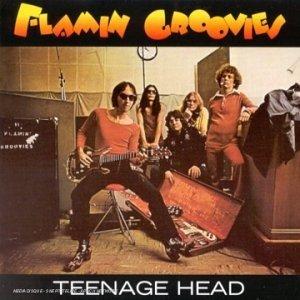 The Flamin' Groovies - Teenage Head.jpg