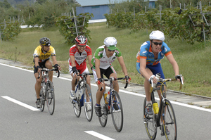bottom of the climb, lap 6 br1 taking a ride.jpg
